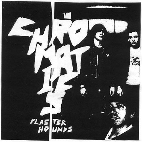Plaster Hounds