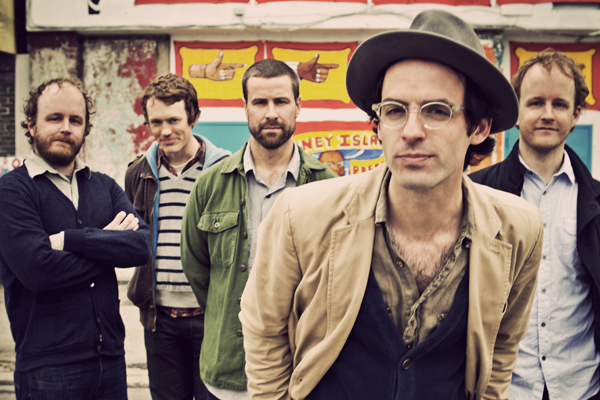 "Clap Your Hands Say Yeah : Nouvel album ""Only Run"" le 2 Juin."