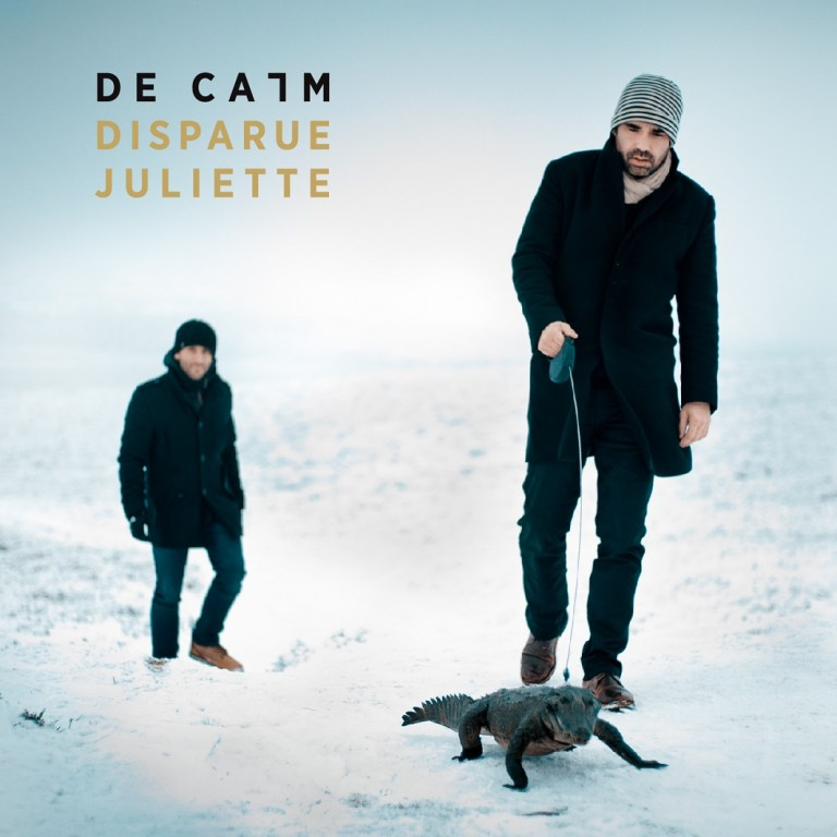 Disparue Juliette
