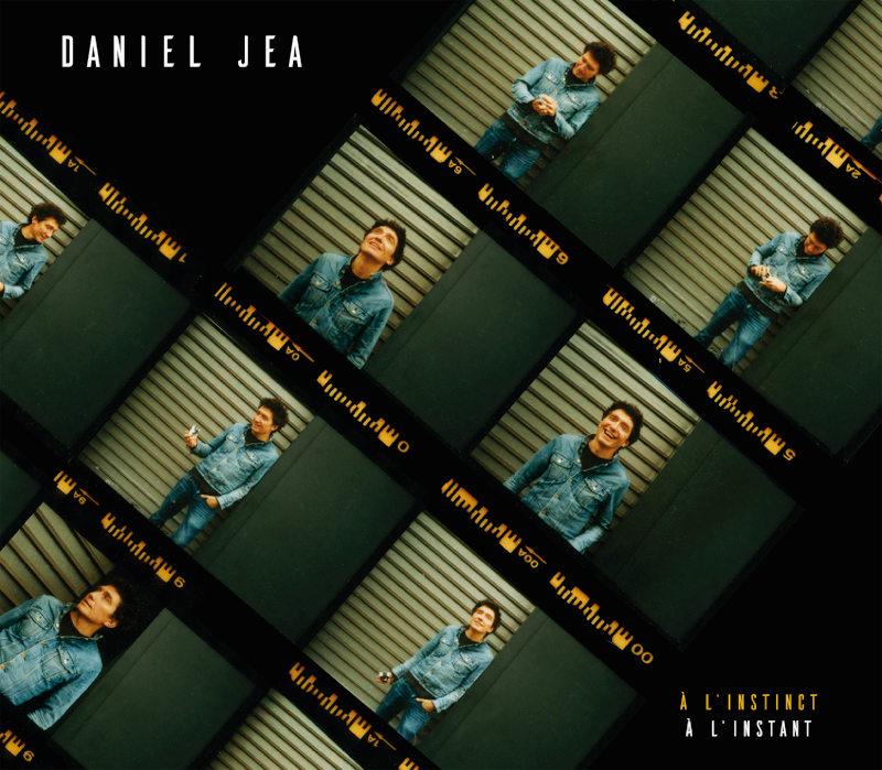 Daniel Jea – A L'instinct A L'instant