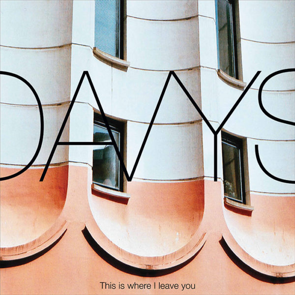 "Exclu IPR : ""This Is Where I Leave You"" de Davys"