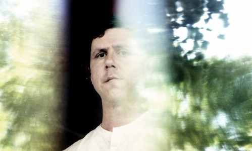 "Damien Jurado - Exit 353 (extrait du nouvel album ""Visions Of Us On The Land"")"