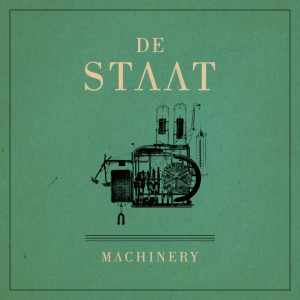 De_Staat-Machinery