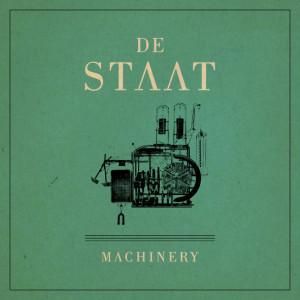 De_Staat-Machinery