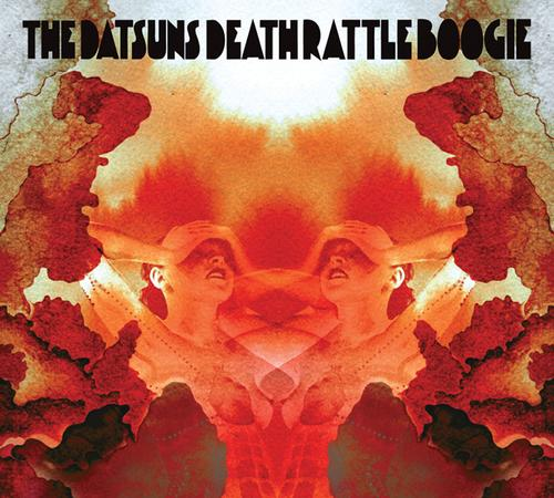 Death rattle boogie