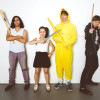 "Deerhoof - Plastic Thrills (extrait du nouvel album ""The Magic"")"