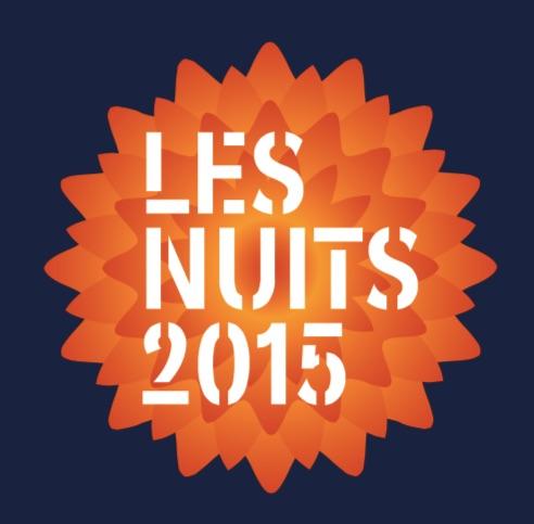 Les Nuits 2015
