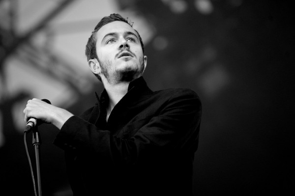 """A Ton Of Love"", le nouveau titre d'Editors"