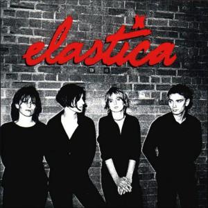 Elastica - s/t