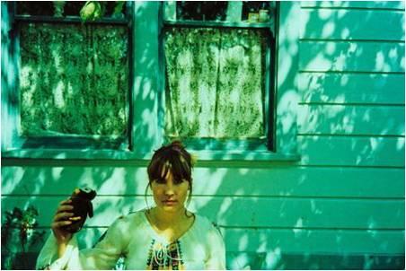 Emily Jane White @ L'Européen - 15 novembre 2010