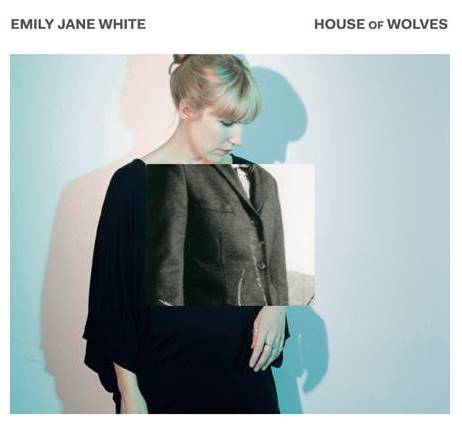 Emily Jane White House Of Wolves Split EP