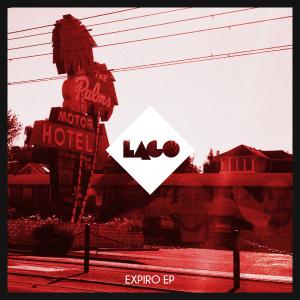 LAGO - Expiro EP