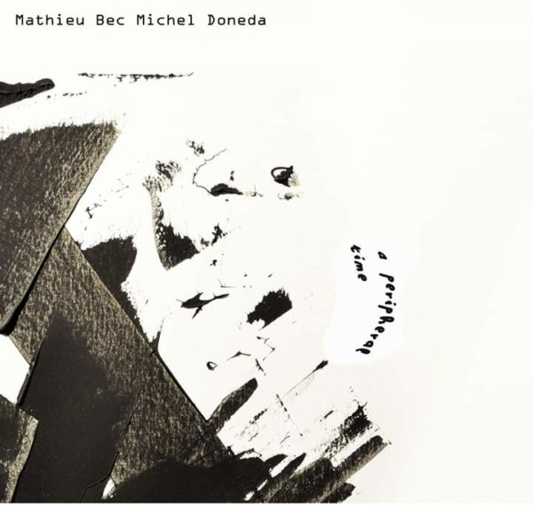 Mathieu Bec - A Peripheral Time