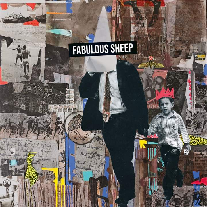 Fabulous Sheep – Fabulous Sheep