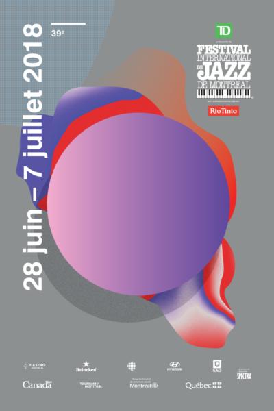 39ème édition du Festival international de Jazz de Montréal