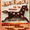 Jabberwocky, nouveau festival londonien