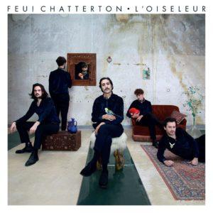 Feu Chatterton - L'oiseleur