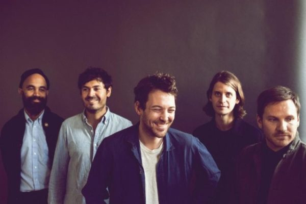 "Fleet Foxes - Third Of May / Odaigahara (extrait du nouvel album ""Crack-Up"")"