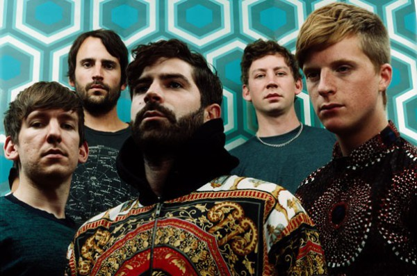 Foals tease son nouvel album en 12 secondes chrono!