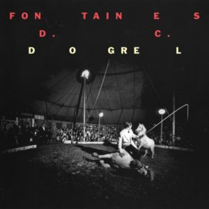 Fontaines_D.C-Dogrel