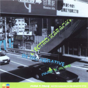 Fujiya & Miyagi - Electro Karaoke In The Negative Style