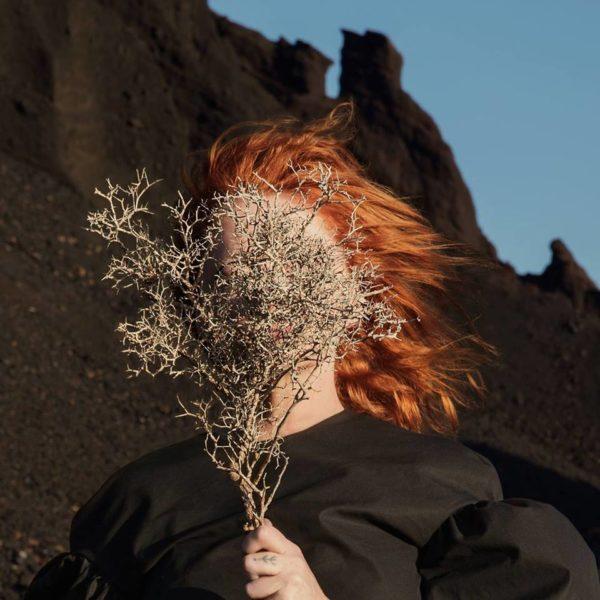 """Goldfrapp - Anymore (extrait du nouvel album """"Silver Eye"""")"""