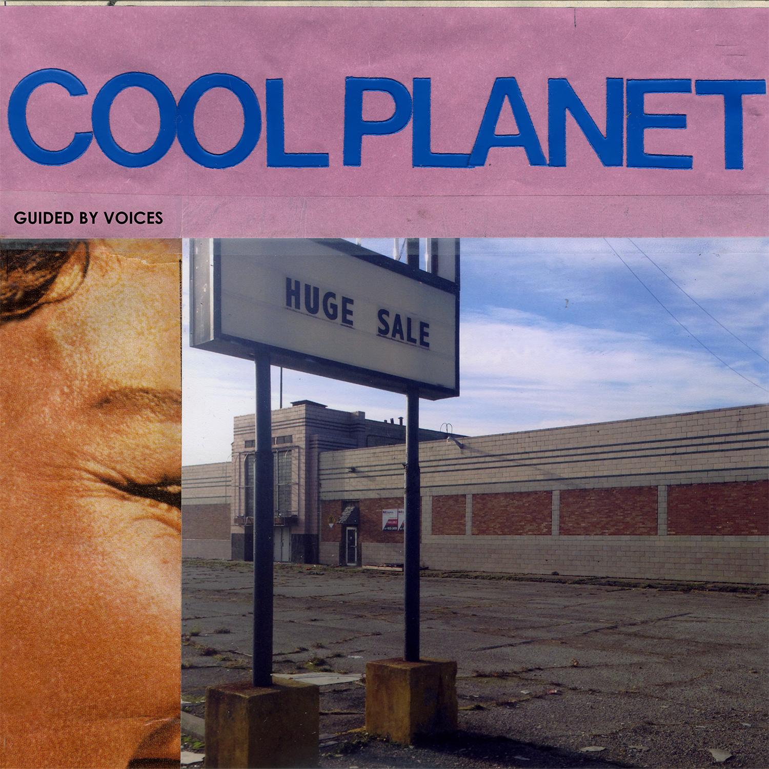 Cool Planet