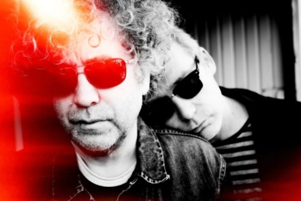 The Jesus And Mary Chain + Franz Ferdinand @ Rock En Seine - 25 & 26 Août 2017