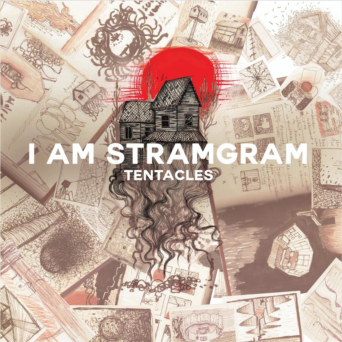 I am Stramgram – Tentacles