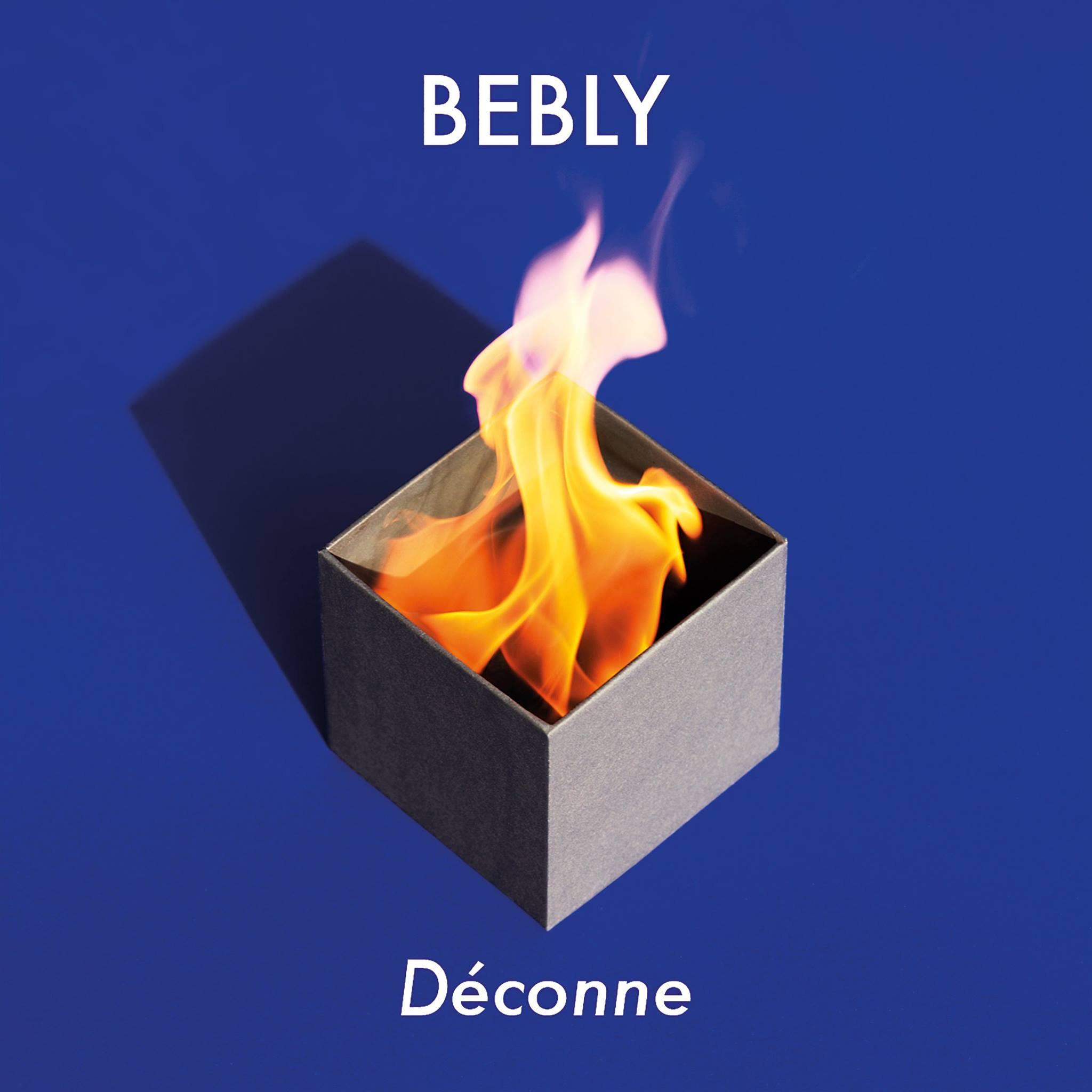 Bebly – Déconne