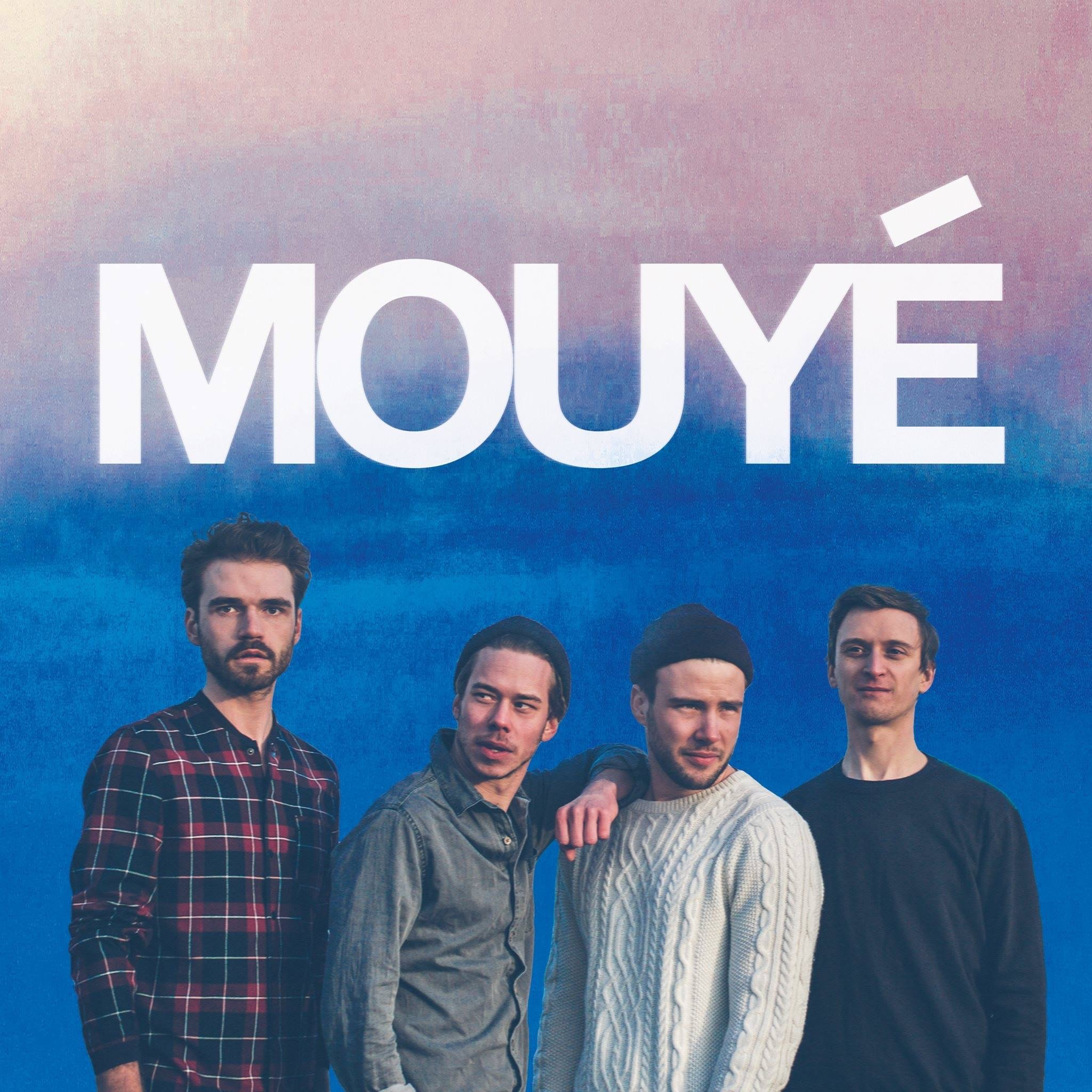 Mouyé - If You Were A Song