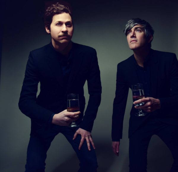 We Are Scientists @ Petit Bain – 15 Mai 2018