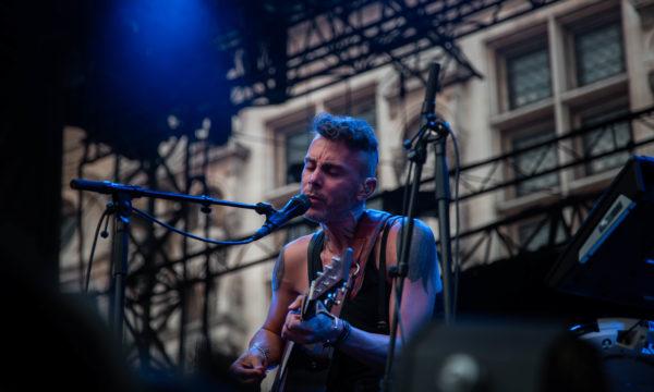 Asaf Avidan Fnac Live 2018 - Indie Pop Rock Juliette Plachez