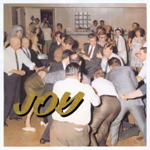 Idles - Joy