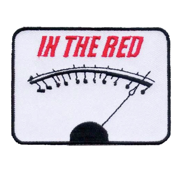 Gagnez 12x1 disques d'In The Red