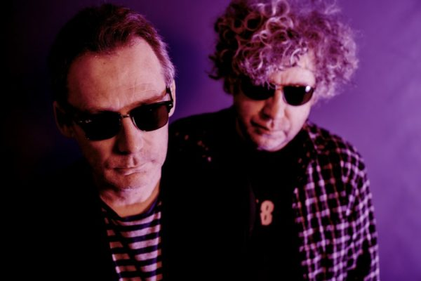 The Jesus And Mary Chain @ Le Trianon - le 27 juin 2018