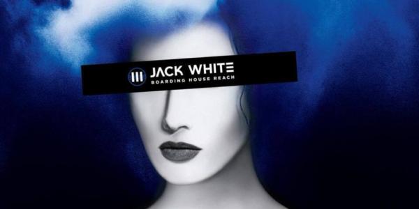 Jack White @ L'Olympia, 03/07/18