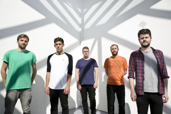 We Were Promised Jetpacks - Safety In Numbers