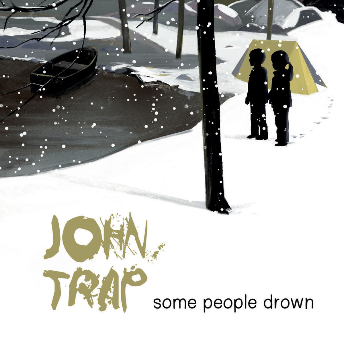 Some People Drown