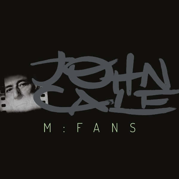M:FANS – Music For A New Society