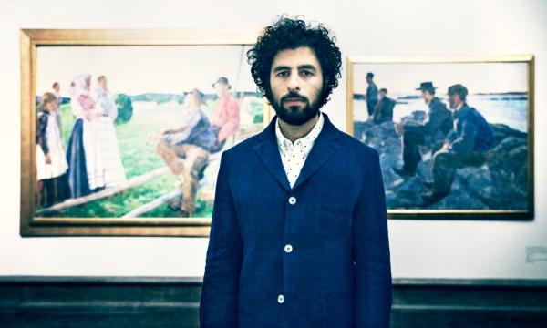 José González, nouvel album à l'horizon