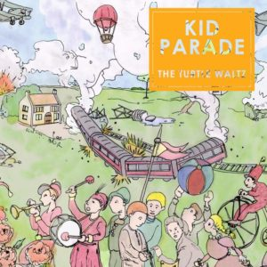 kid-parade-the-turtle-waltz