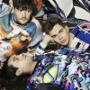 Klaxons : Children of the Sun