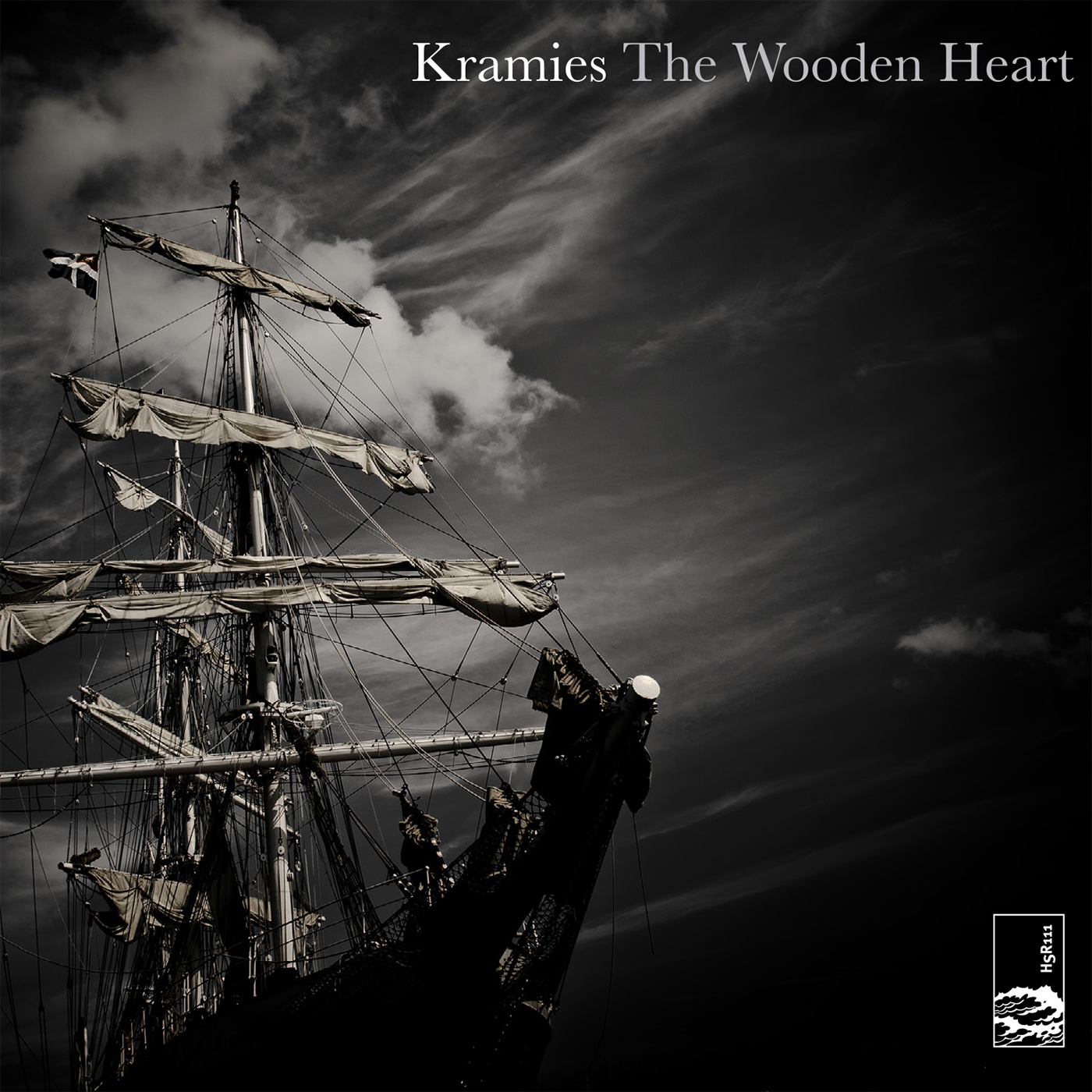 The Wooden Heart EP