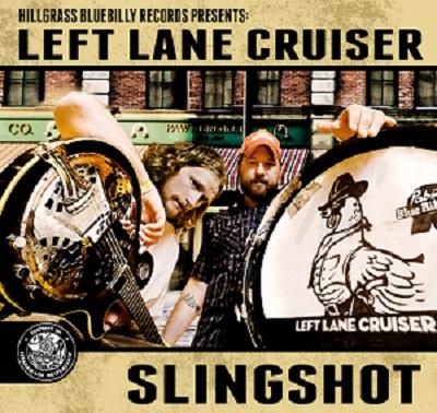 Réédition du premier Left Lane Cruiser