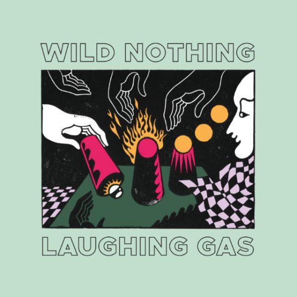 Wild Nothing : nouvel EP et morceau en écoute