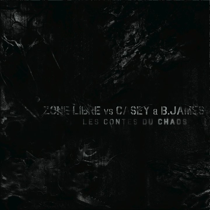 Les Contes du Chaos