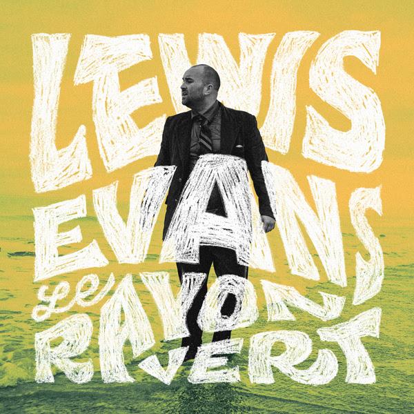 Lewis Evans - Le Rayon Vert