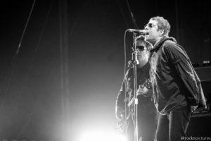 Liam Gallagher @ Rock en Seine