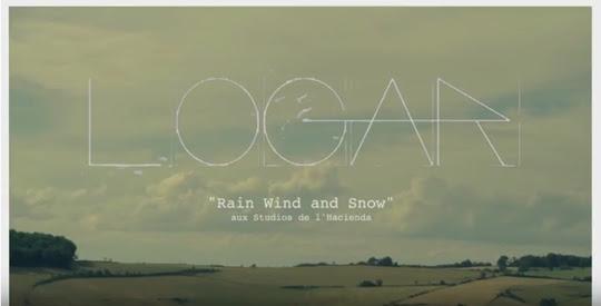 Logar -Rain, Wind And Snow
